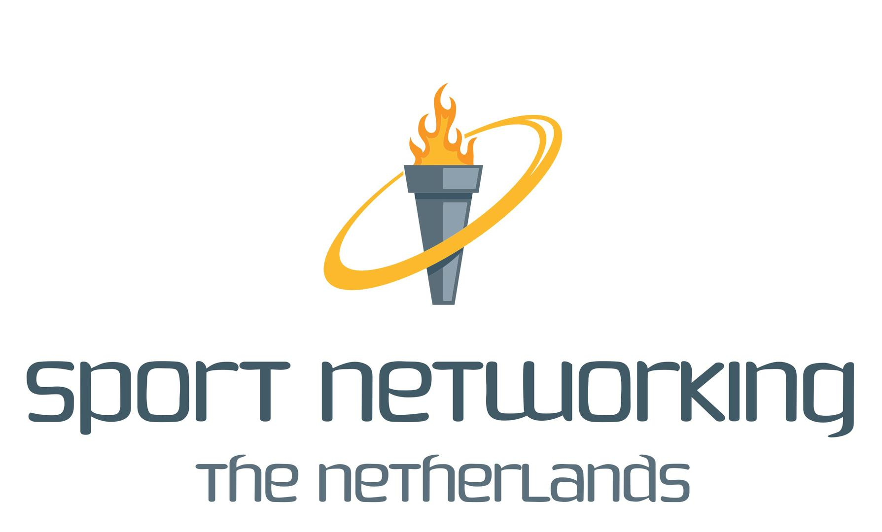 Logo Sport Networking BV