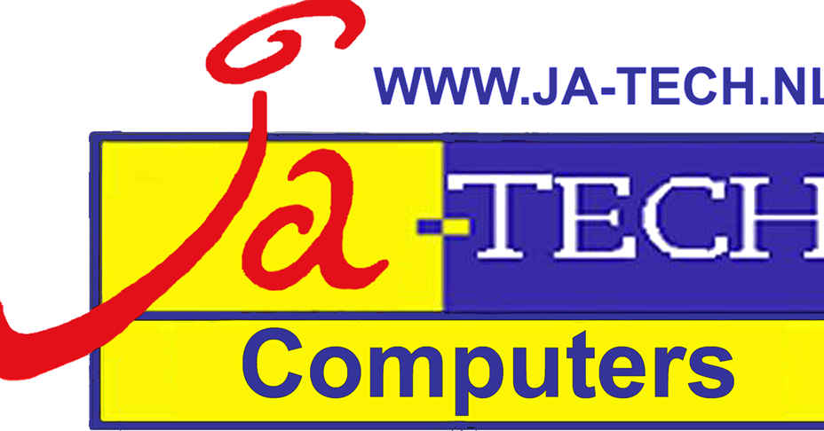 JA-TECH Computers Zeist