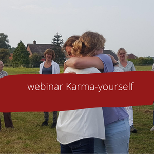 Webinar Karma-yourself
