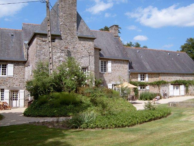 Brittany.Rust, Onthaasten, Wifi, Manoir, Gite, B&B, Nederland, Great Britain, Scotland, Ferry, Brittany.