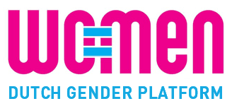 Wo=men. Dutch Gender Platform