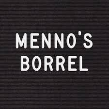 Menno's Borrel