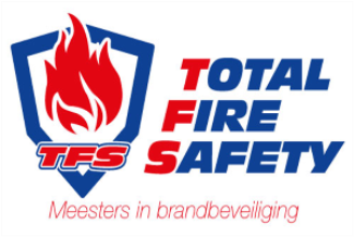 Total Fire Safety Brandbeveiliging
