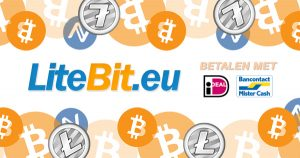 beste crypto broker / exchange is Litebit.eu