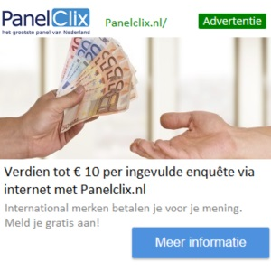 make money with Panelclix