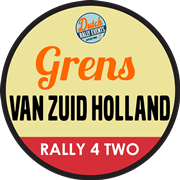 Rally for two Grens van Zuid Holland