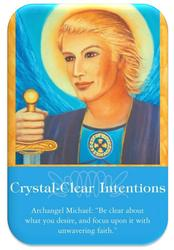 angel of clear intentions