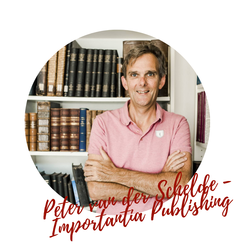 Peter van der Schelde - Importantia Publishing