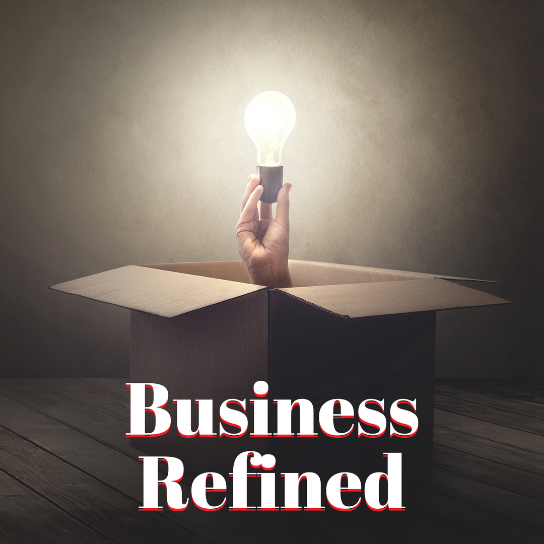 Business redefined