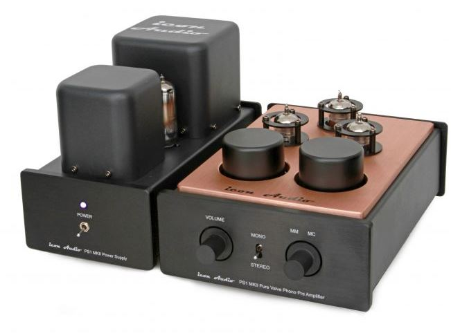 Icon Audio PS1 / My-Fi