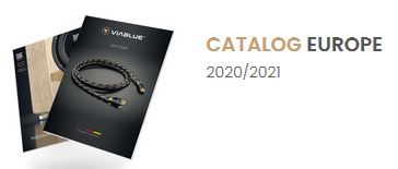 ViaBlue / My-Fi product catalogus 2020/2021