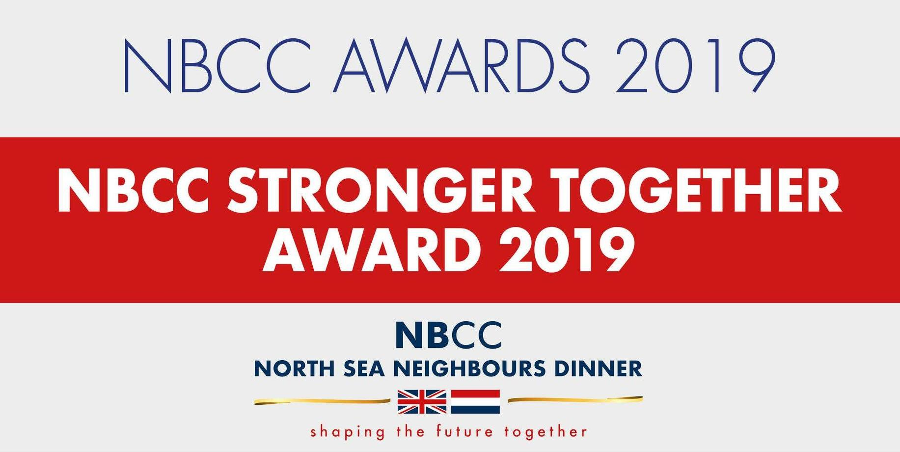 Meester Max - Nominatie NBCC Awards 2019