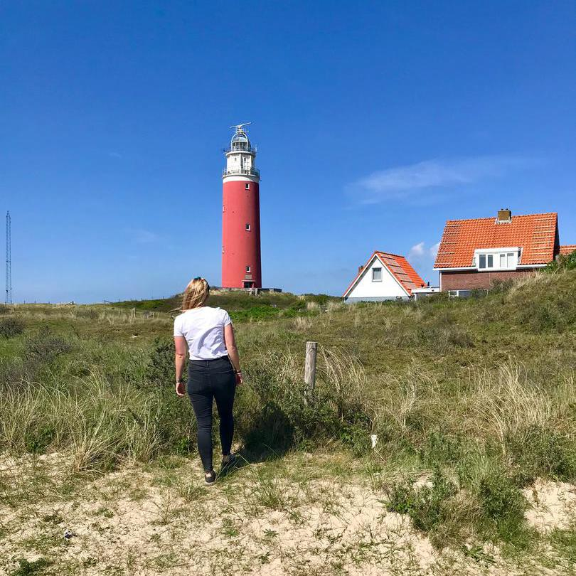 Staycation Texel, Nederland