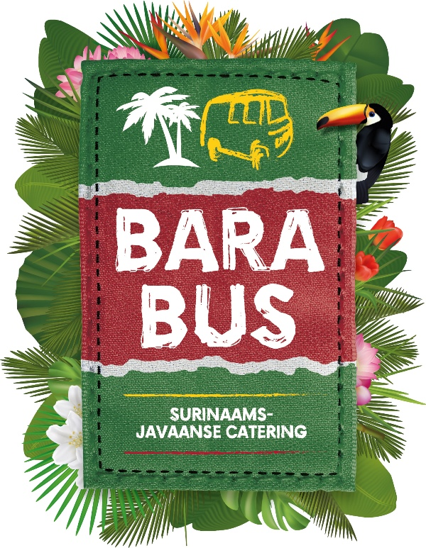Surinaamse foodtruck