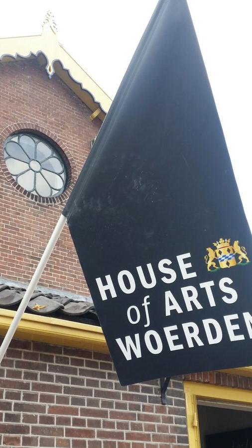 House of Arts, Woerden onder de molen