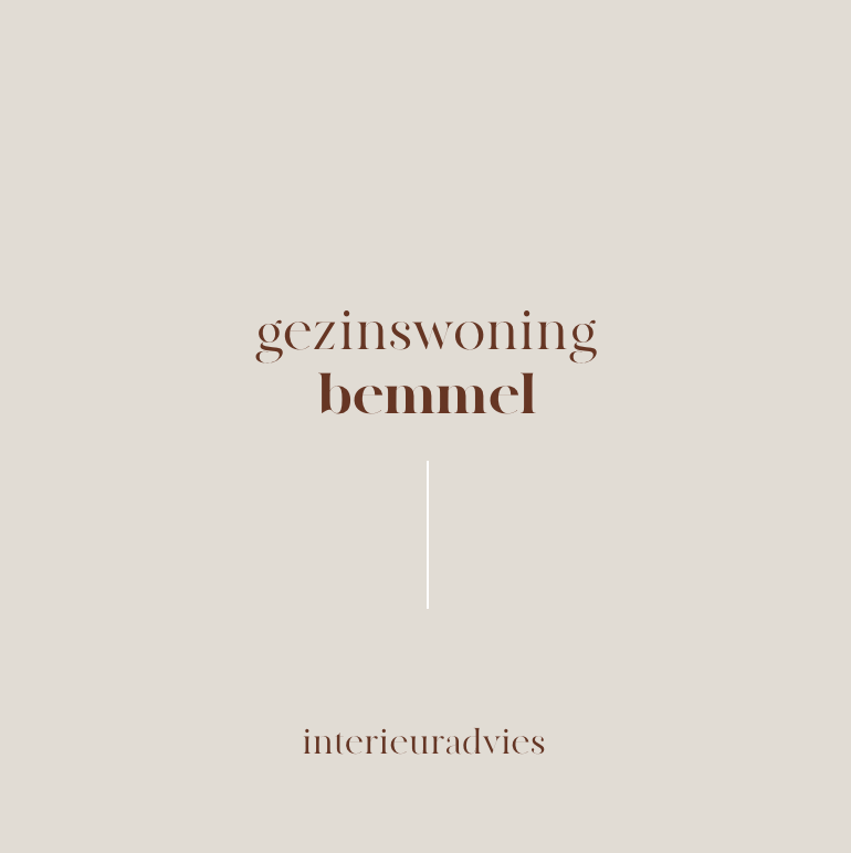 interieuradvies bemmel