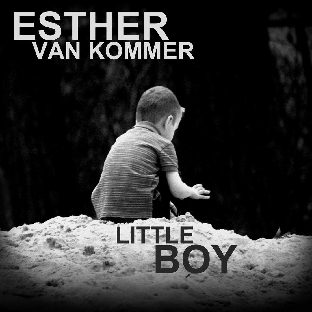 Little Boy written by Esther van Kommer