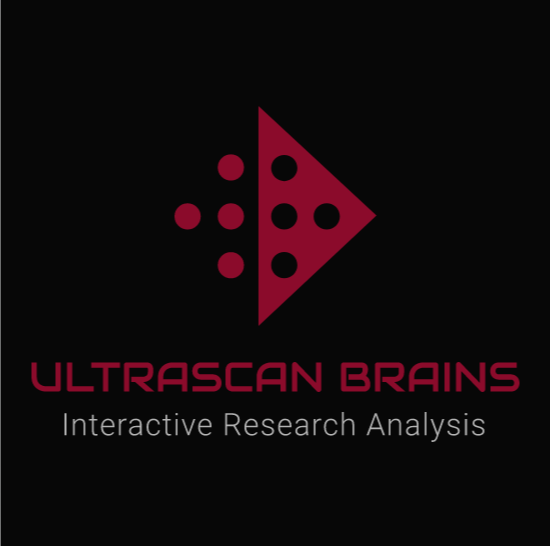 Ultrascan BRAINS