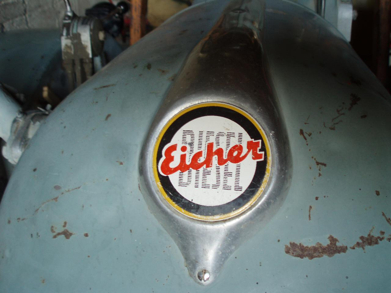 more EICHER