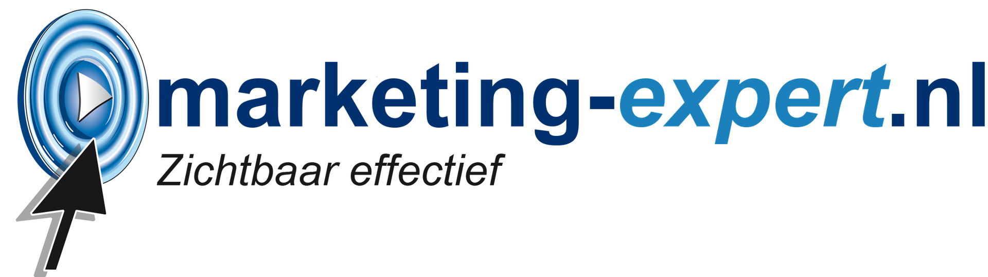 Marketing-expert.nl, zichtbaar effectief met marketing en communicatie.