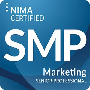 NIMA Marketing Senior Professional.
