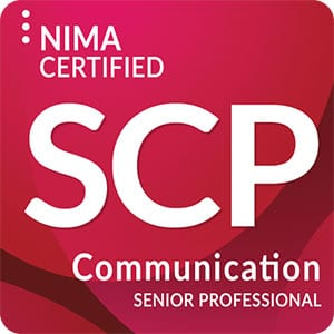 NIMA Communication Senior Professional.