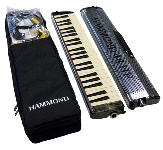Hammond 44 HP Melodion